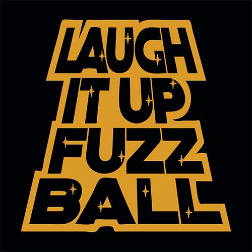 Star Wars Laugh It Up Fuzzball Tshirt